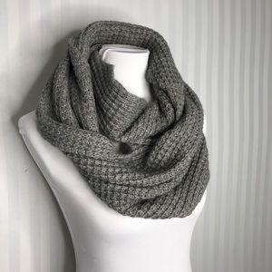 J. Crew Chunky Knit Infinity Scarf